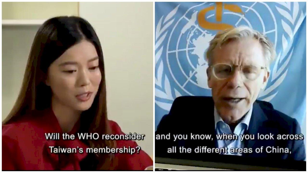 屢遭親中勢力施壓騷擾 香港電台記者唐若韞辭職