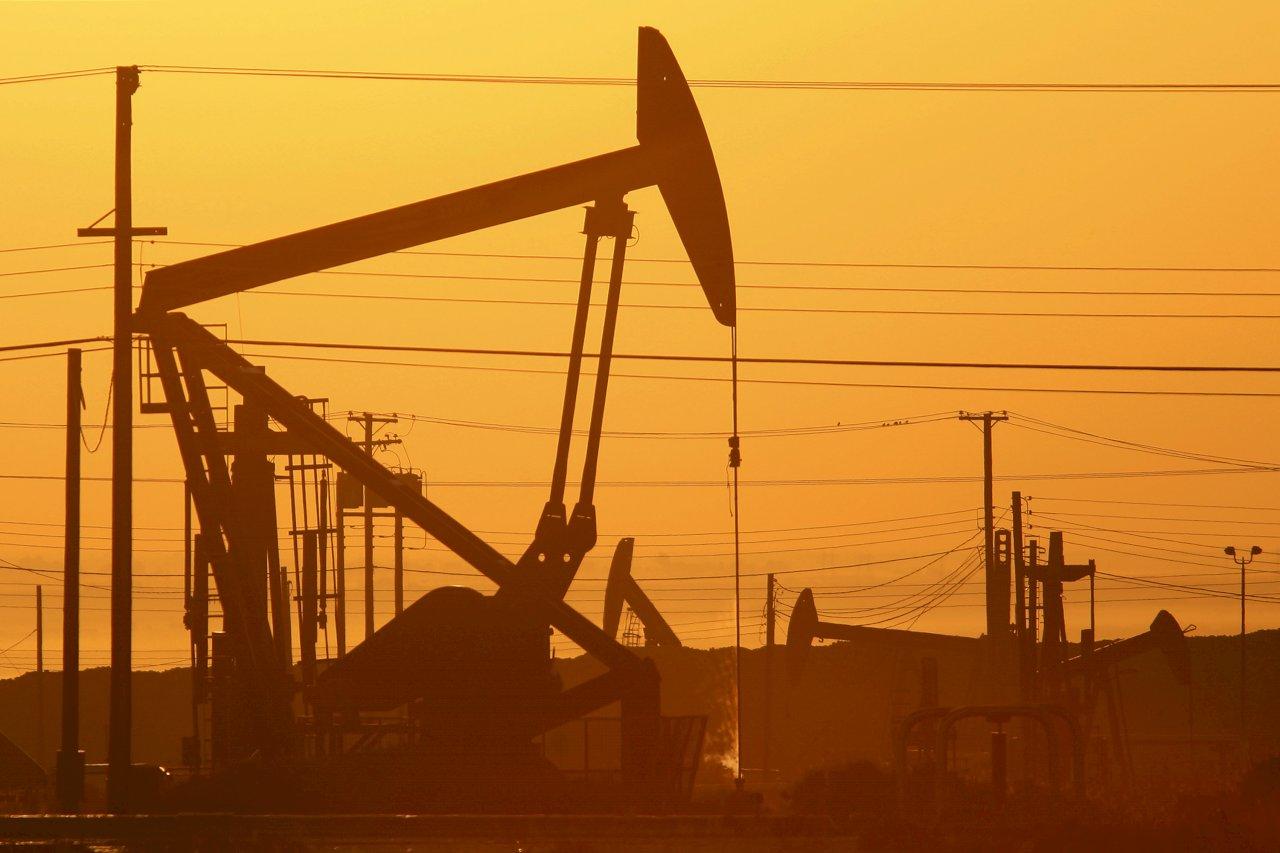 美原油出口大增 翻轉油市和能源建設規劃