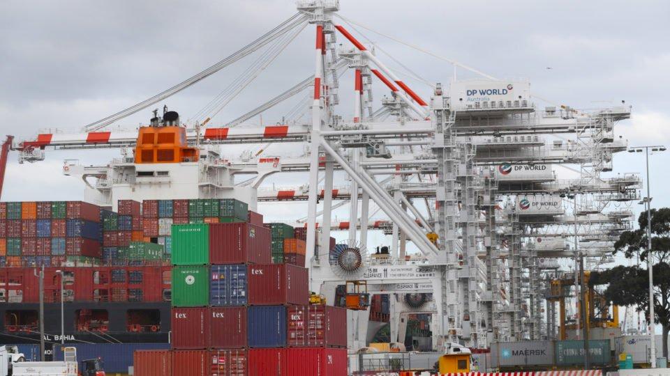 中國封殺澳洲多項產品 澳外交暨貿易部次長:希望技術性問題能儘速獲解決