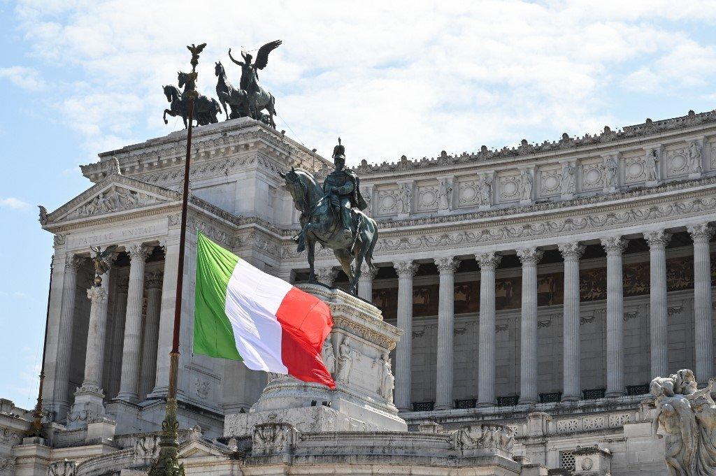 從首都看歷史系列:永恆的光榮與和平,義大利首都羅馬(下)