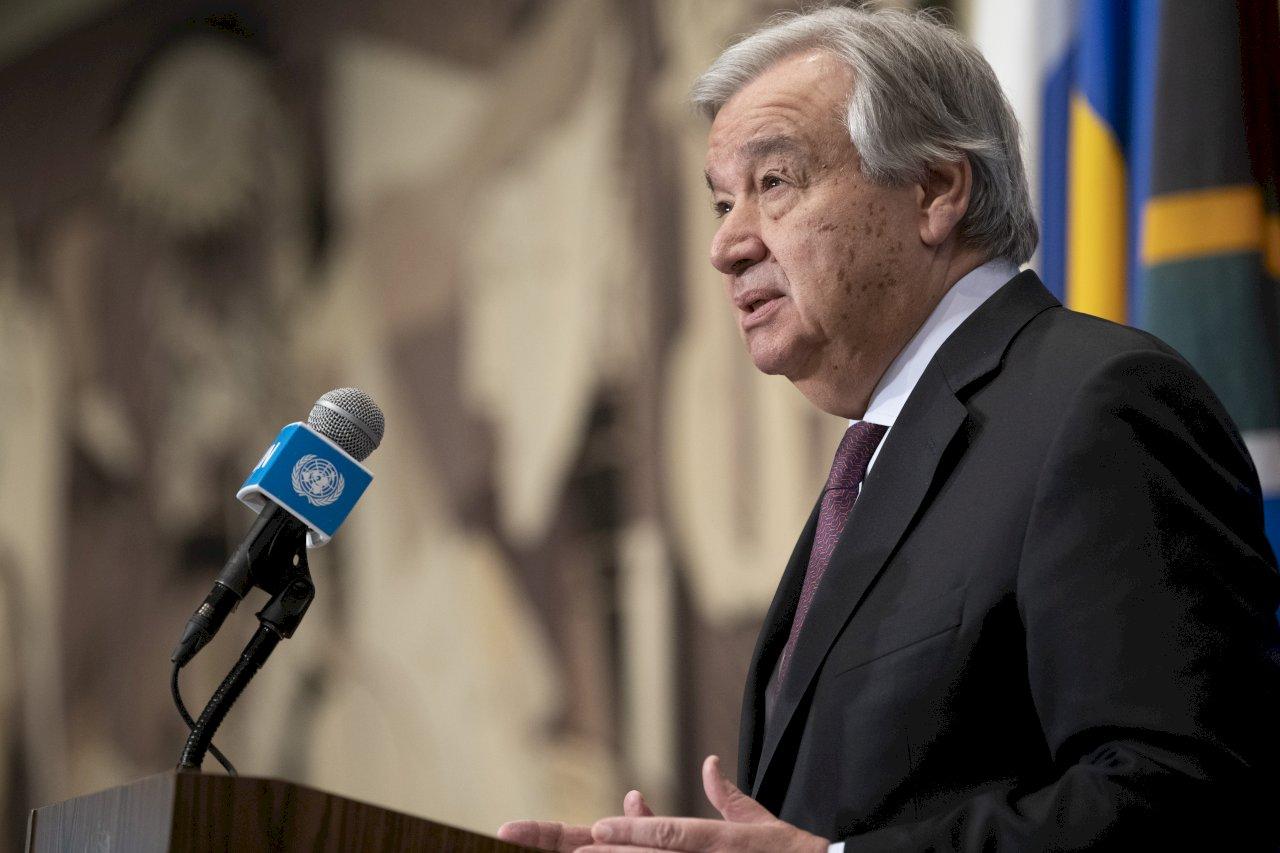 美國會組織致函聯合國秘書長 籲查中國侵犯人權