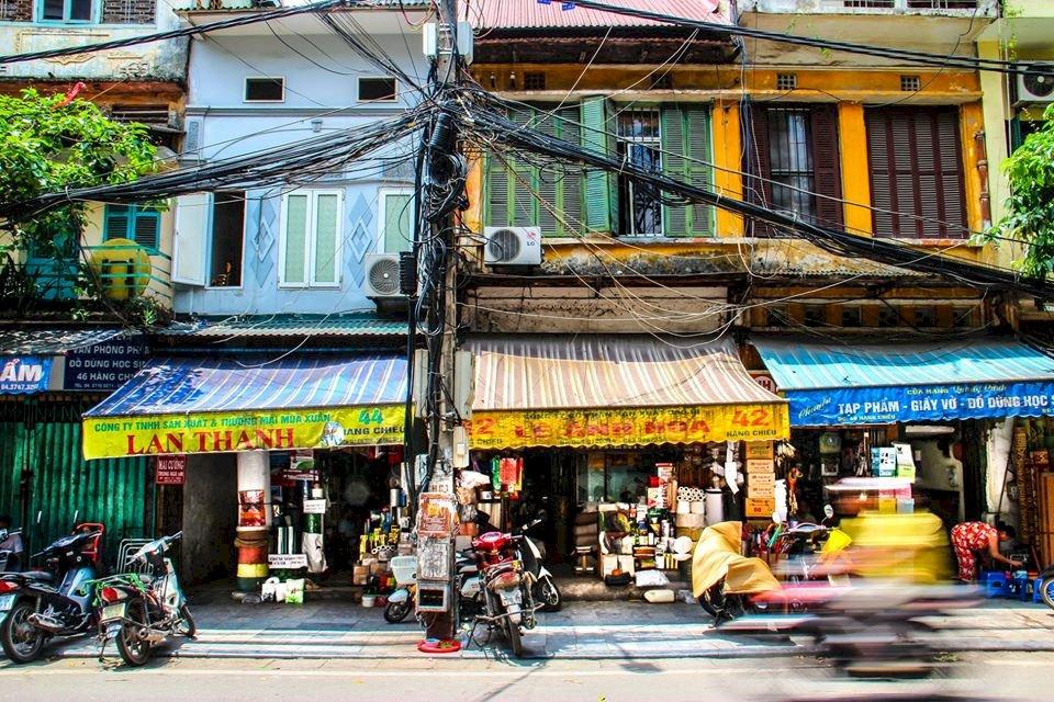 舒緩疫情衝擊 越南電價降1成