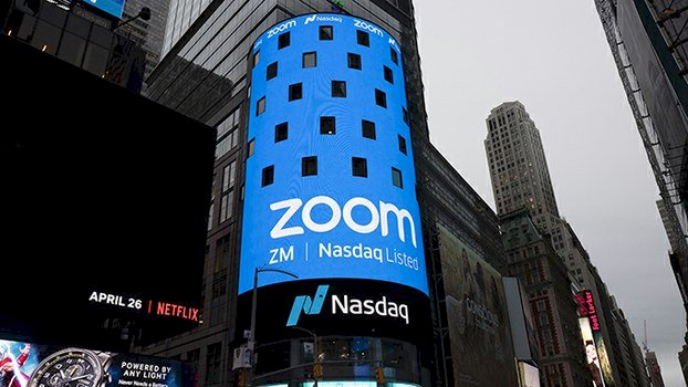Zoom身份太敏感! 150億收購Five 9案 正遭美司法部進行國安審查