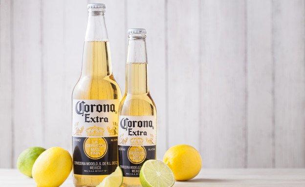 撞名冠狀病毒 墨西哥可樂娜啤酒配合防疫將停產
