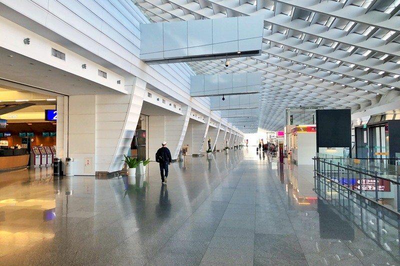 疫後航空市場洗牌 民航局機場規劃 貨運首度優先客運