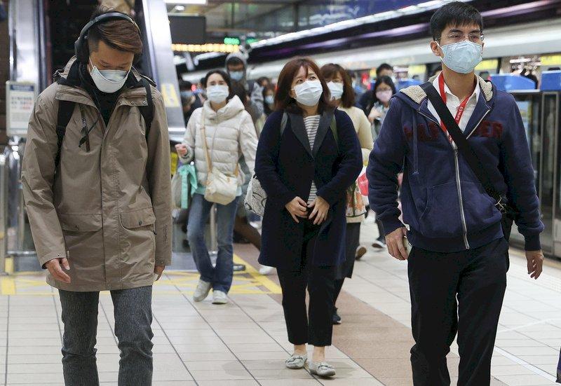 對抗武漢肺炎 瑞士專家:從台灣獲取資訊非常重要
