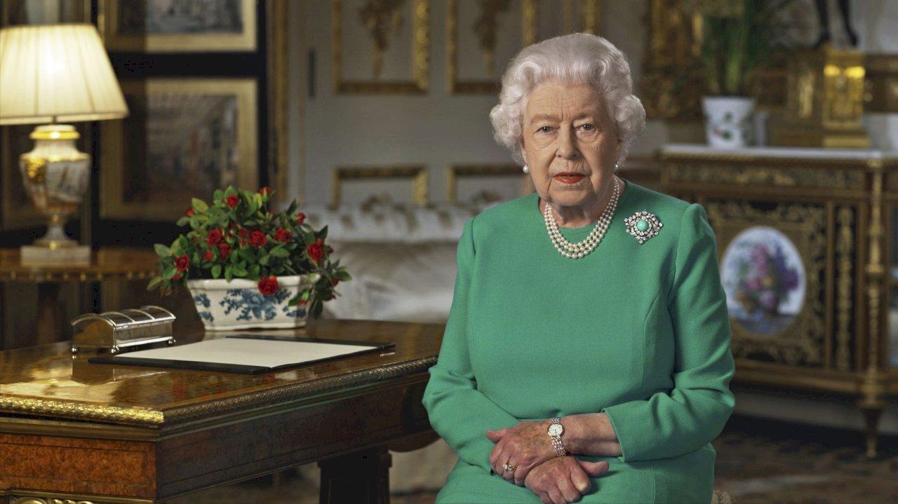 綠色女王? 英國女王將出席氣候峰會