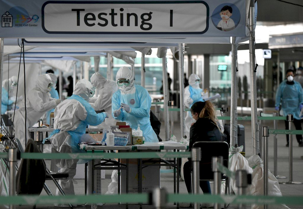 韓國醫生全國大罷診 政府下令立即復工