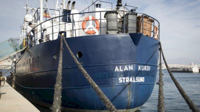 義大利關閉港口 難民團體責義拒海上難民