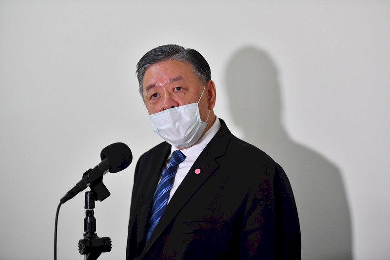 不懼疫情影響衝擊 1500名僑胞返台參加國慶