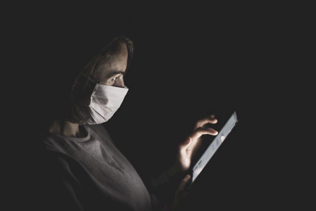 疫情下的隔離與死亡 聯合國警告全球爆心理健康危機