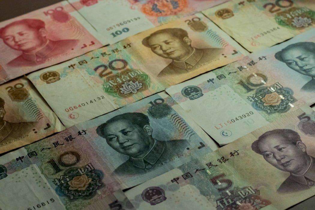 不玩了!台灣人民幣存款個人戶正逐漸撤出