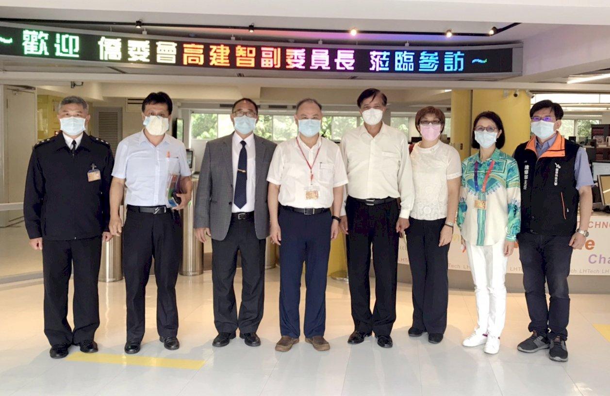 這群東南亞僑生精通華語 防疫宣導零誤差