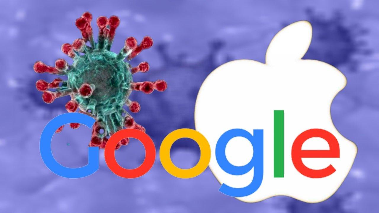 蘋果Google聯手抗疫 接觸患者手機會警告