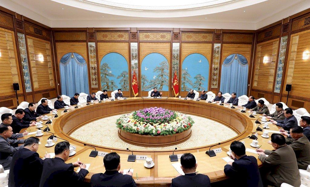 北韓稱找出防疫缺失 隻字未提擊斃南韓公民