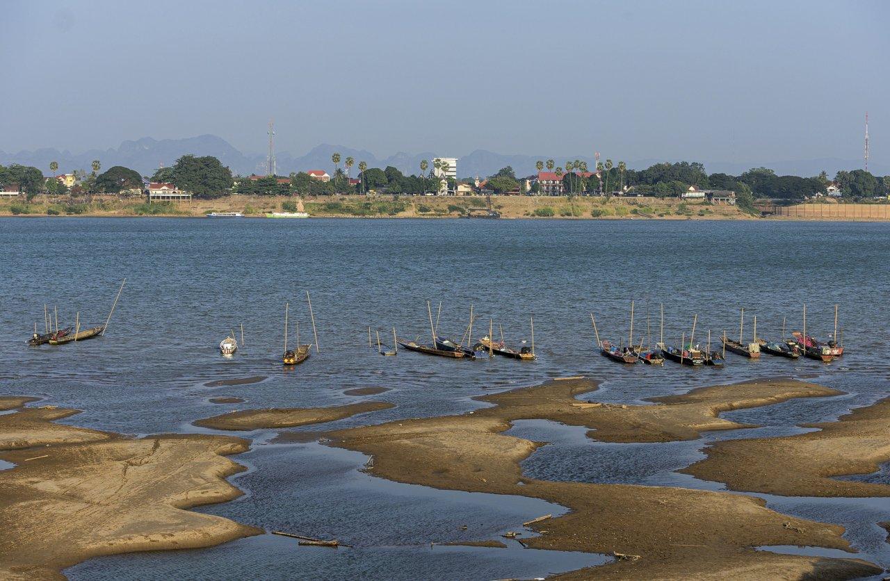 湄公河委員會促中國分享全年資料 河水管理恐成美中另一角力戰場