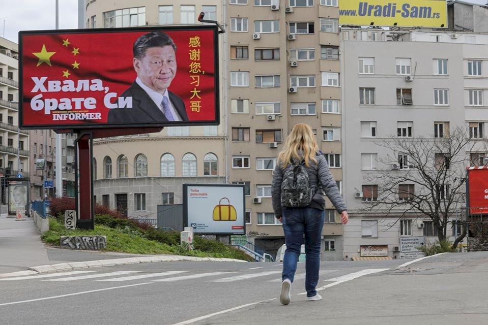 反對派好無言!中國一條龍掌握資源開發 卻靠大外宣及疫苗獲塞爾維亞國人盛讚