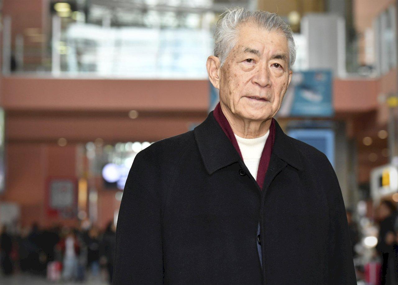 諾貝爾醫學獎得主:台灣防疫措施 非常值得日本參考