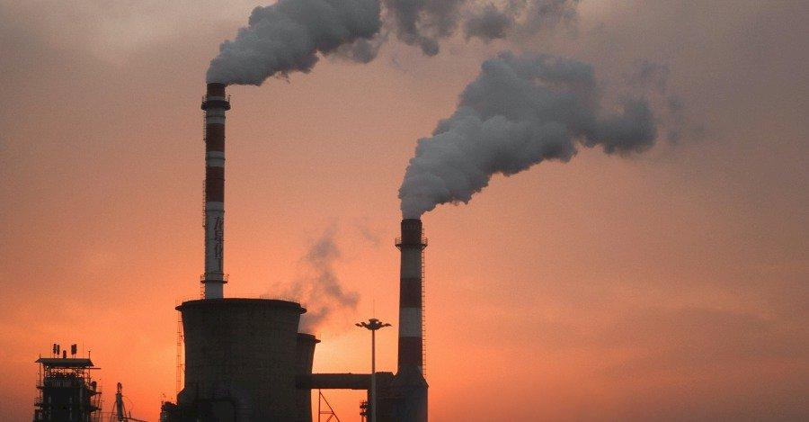 台電加碼空污減排目標 2025要比2016年減排6成以上