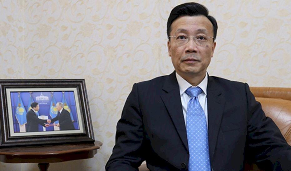 搜狐文章指渴望成為中國一部份 哈薩克召中國大使抗議