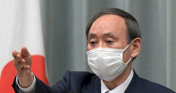 安倍接班人選戰 菅義偉獲自民黨過半數議員支持