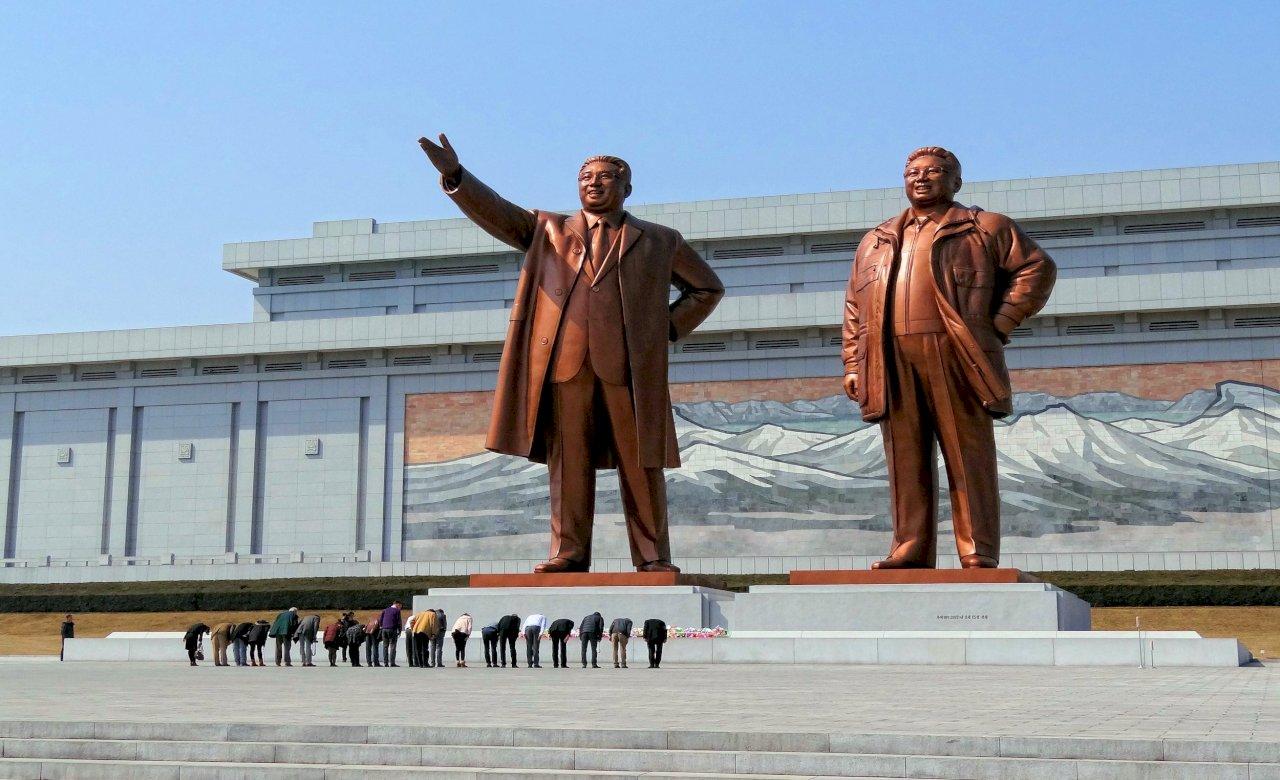 疫情致北韓情勢惡化 UN人權官員籲國際放寬制裁