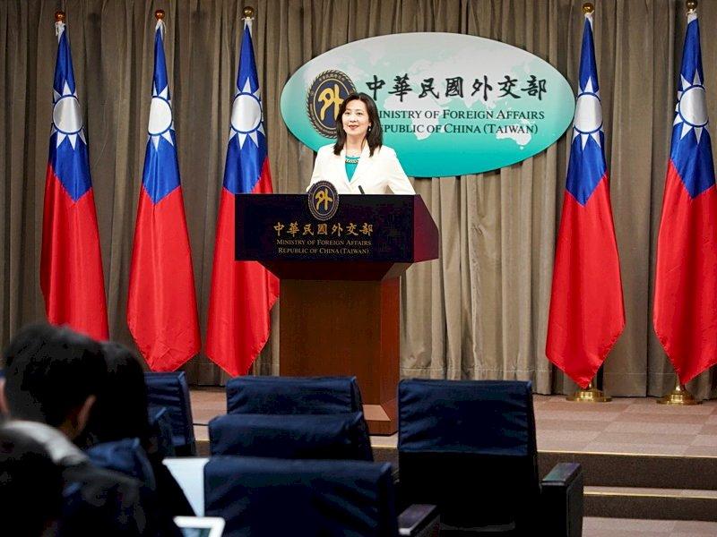 中國索羅門建交一年 外交部:索國人民終會認清中國目的