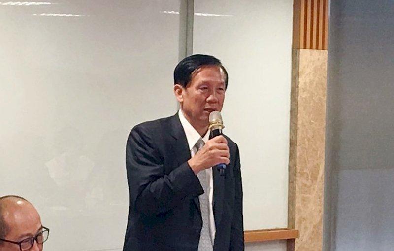 郭董任兩岸企業家峰會副理事長惹議? 2名工商大老各有回應