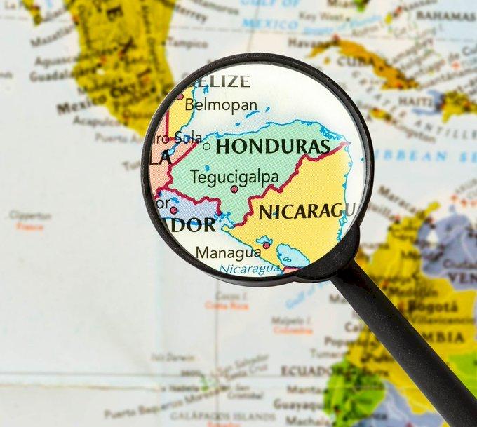 宏都拉斯外海規模6.3地震 無明顯海嘯威脅
