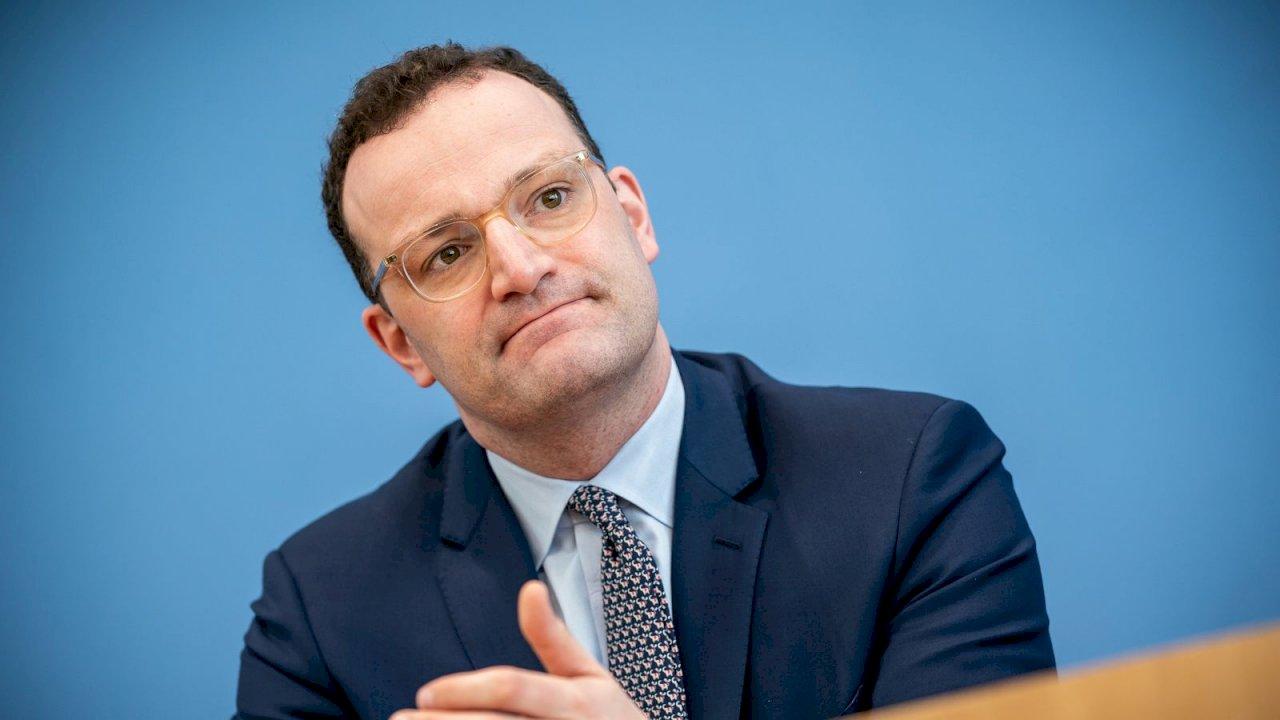 德國部長:德第三波疫情 顯然已獲控制