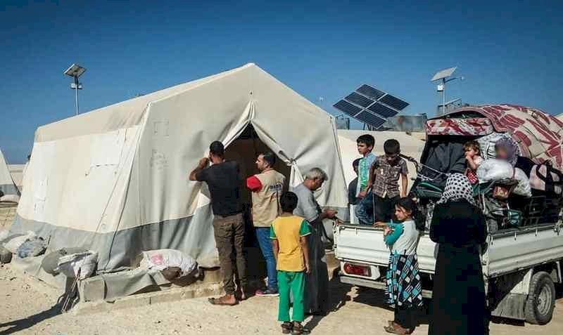 法國自敘利亞接回10名法籍聖戰士子女