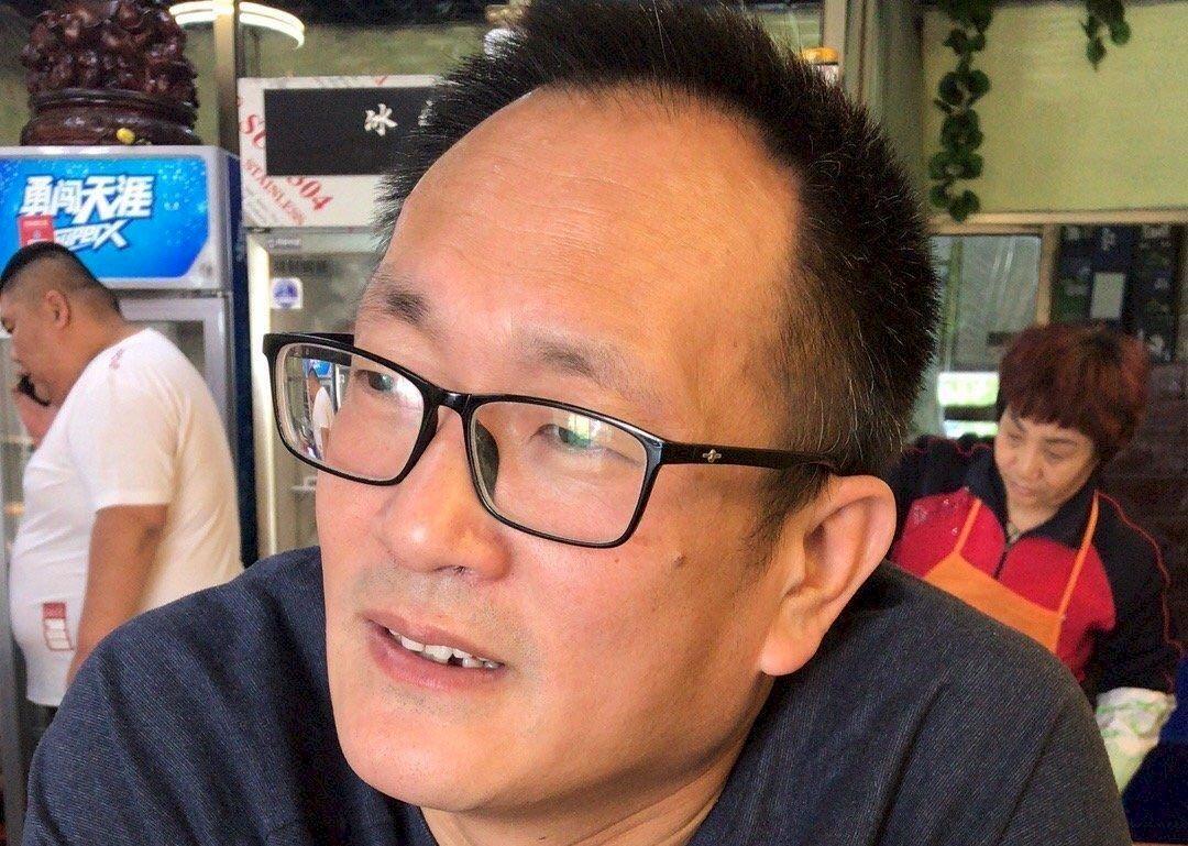 王全璋:港區國安法 令人憂慮