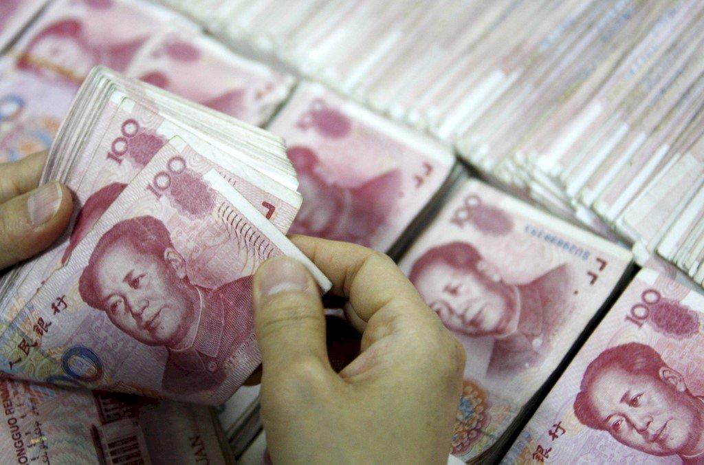 國銀人民幣存款連2個月升 離岸市場僅次香港