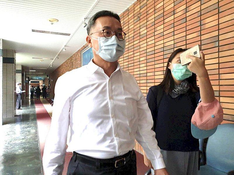 高雄氣爆案二審宣判 李謀偉改判無罪  3官員遭判刑