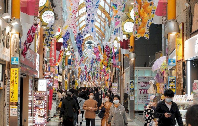 東京單日確診暴增463人 再惡化恐宣布緊急狀態