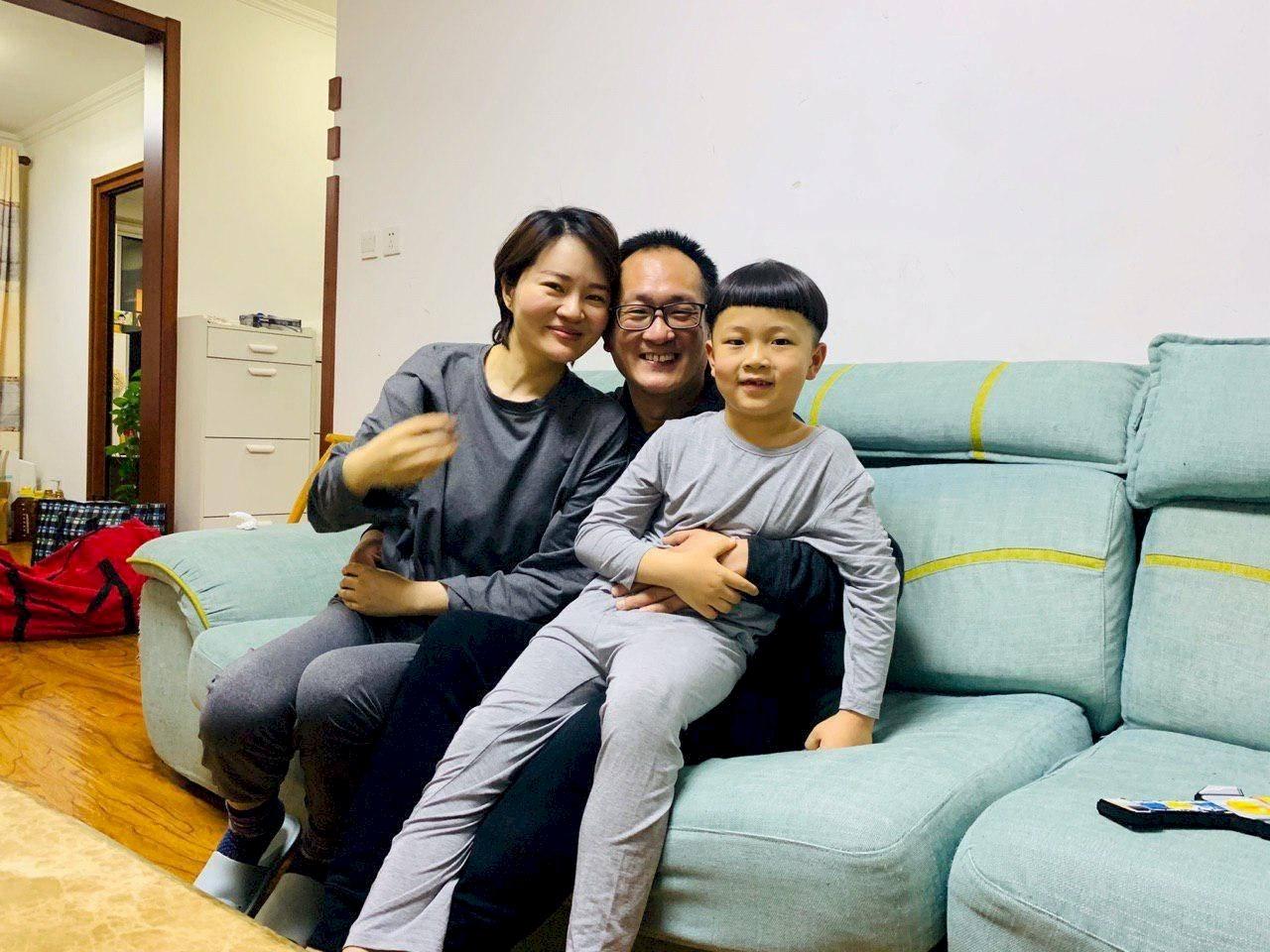 獲釋後首度受訪 維權律師王全璋控受虐被迫認罪