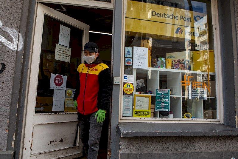 德警告:確診病例將再升高 未接種疫苗生活可能受限制