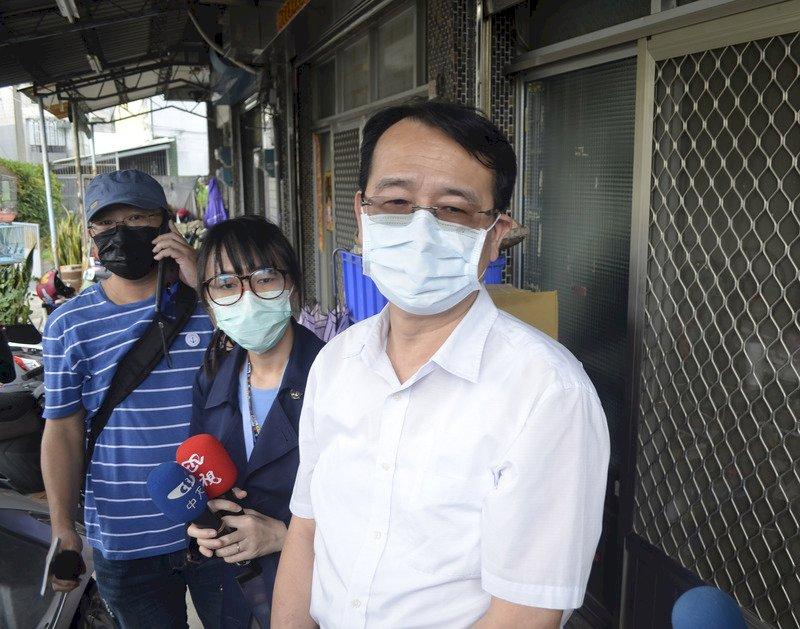 殺警案交保撤銷 台南高分院:應確保不危害社會