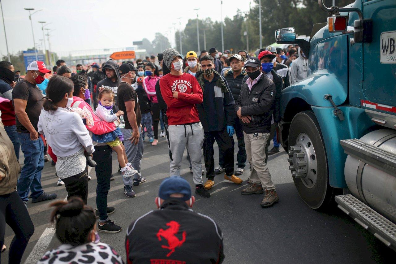 難民危機未解 蓋洛普調查:世界愈來愈不歡迎移民