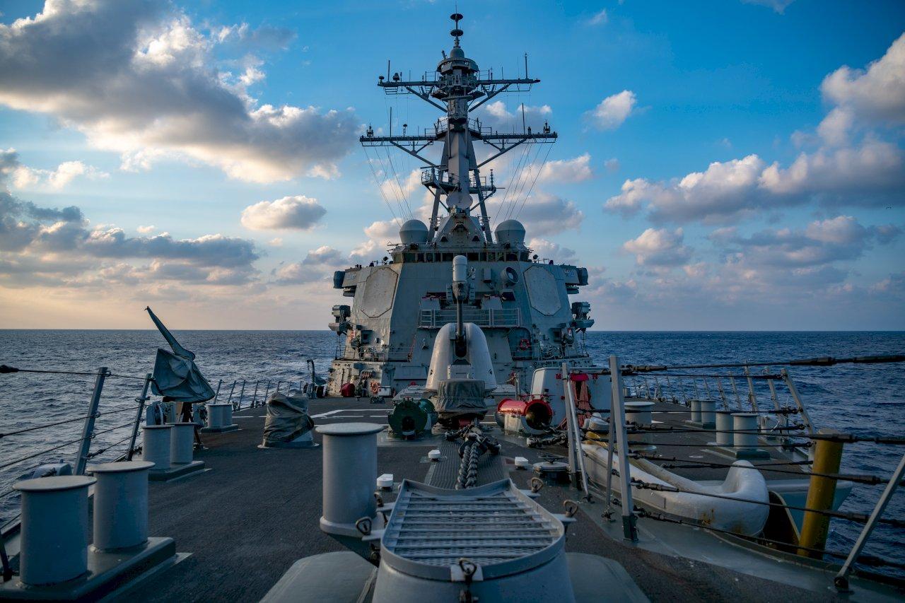CNN:疫情及南海因素 美加強對中國軍事施壓