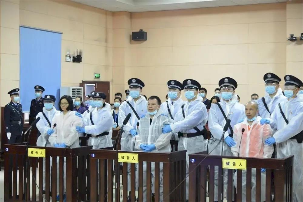 中國加緊箝制言論 獨立記者陳杰人遭判15年徒刑