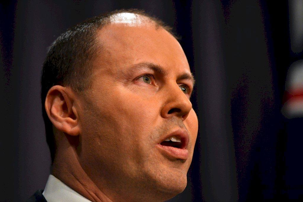 力促經濟多元化 澳財長警告企業降低對中國依賴