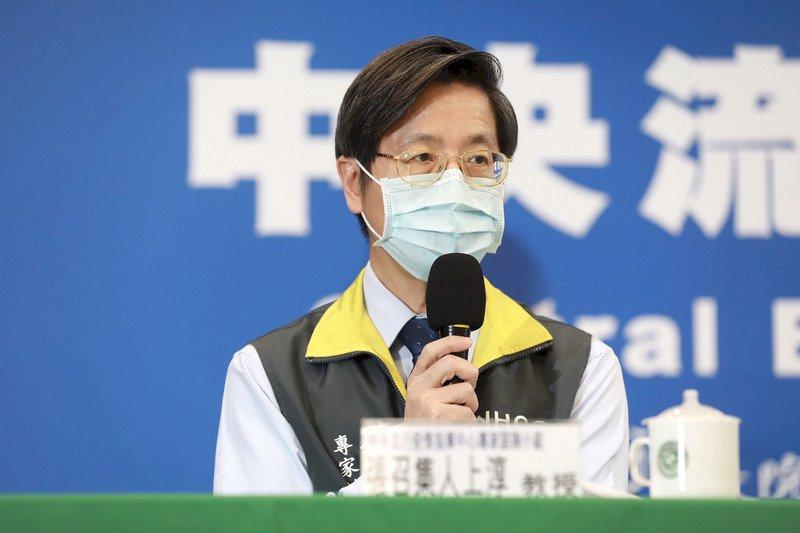 香港研究雞尾酒療法治肺炎輕症 指揮中心:副作用大不建議