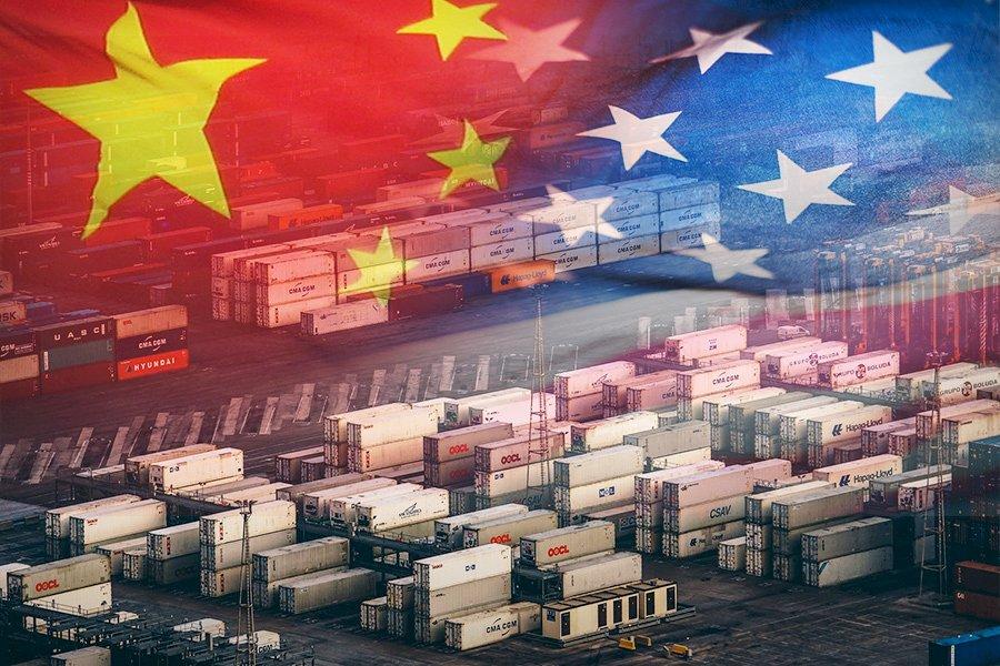 拜登政府檢視前朝國安政策 美中貿易協議在列