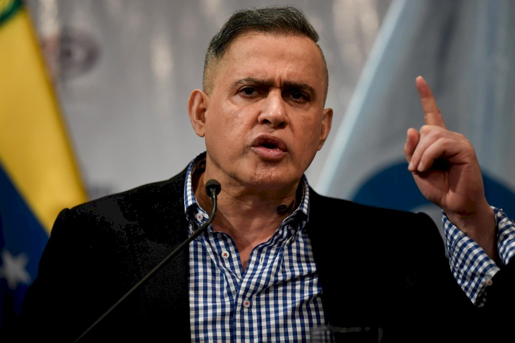 涉謀傭兵政變 委內瑞拉起訴2前美軍特戰士兵