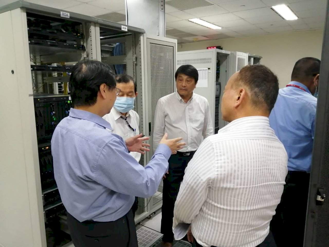 加油站遭駭事件 台灣中油承諾加強資安防護管理