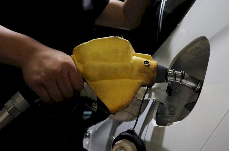 16日起中油汽、柴油價格各調漲3角及2角