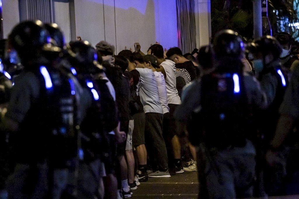 細說香港(27)今日執法立法崩亂應從何說起?