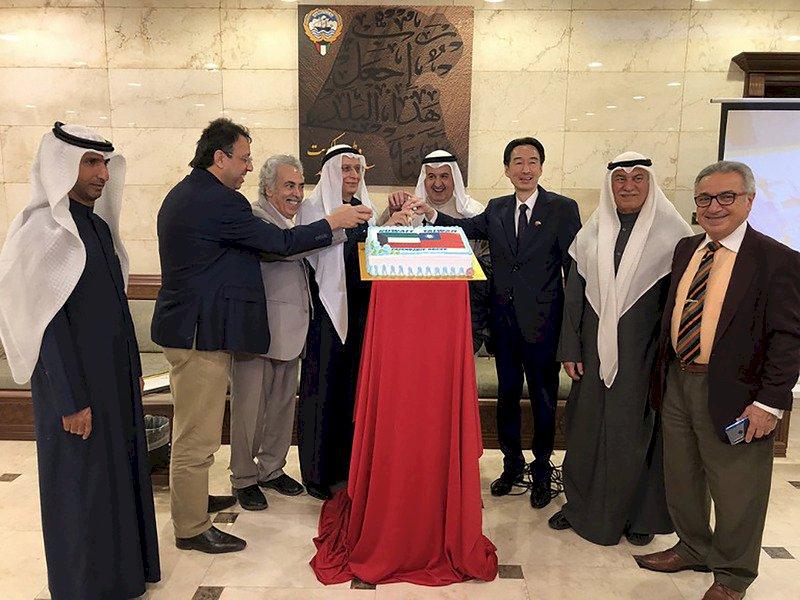 科威特友台協會函賀蔡總統就職 挺台參與WHO