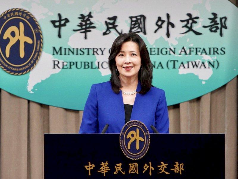 克拉芙特將率團來訪 外交部:台灣堅定友人